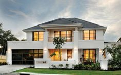 Opus villa by apg in California...pede n gayahin hehehe