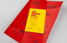 Huktra - Direct mailing | by Skinn Branding Agency