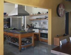 How to Recreate a Real Chef Kitchen at Home Without Breaking Your Bank Account