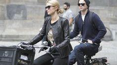 Bicicelebrities: Cuando los famosos montan en bici - Baika