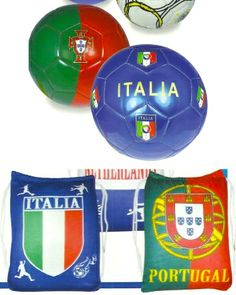Check out this amazing deal: $14 for Drawstring Backpack OR $19 for a Soccer Ball - Available in Multiple Countries!