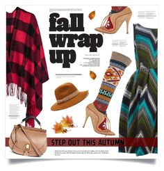 """Fall Wrap Up"" by marina-volaric ❤ liked on Polyvore featuring P.A.R.O.S.H., H&M, Alexander McQueen, Chloé and Jigsaw"