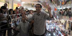 Jokowi jadi idola para aktivis perempuan Indonesia - Yahoo News Indonesia