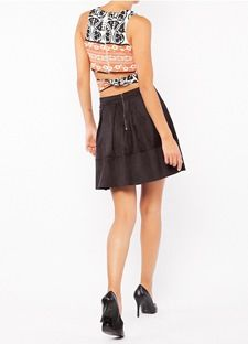 Skirts in all shapes and lengths perfectly adjusted to the current trends in women's fashion Fashion Sale, Skater Skirt, Autumn Fashion, Feminine, Skirts, Clothes, Women, Women's, Kleding