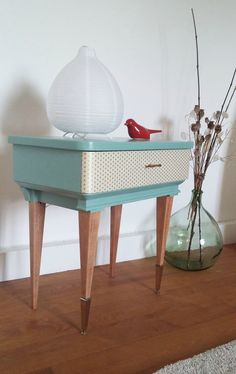 New retro furniture bedroom night stands 64 ideas Painting Kids Furniture, Boys Bedroom Furniture, Furniture Update, Trendy Furniture, Deco Furniture, Living Furniture, Furniture Makeover, Painted Furniture, Home Furniture