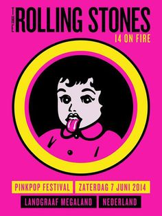 Music Festival Poster The Rolling Stones 55 Ideas For 2019 Rolling Stones Concert, Rolling Stones Tour, Pop Posters, Band Posters, Event Posters, Recital, Musikfestival Poster, Concert Rock, Carnal