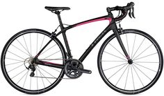 2015 Trek Silque womens endurance road bike... this is my new bike @Teresea Spooner Stiner