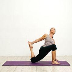 Réchauffement 1/5 (Enfant) - Yoga du soir : ma séance détente avant de dormir