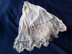 D'Nalof Design: To Jabot or Not to Jabot - That is The Question.