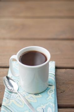 "Herbal ""Coffee"" for Auto Immune Treatment #aip"