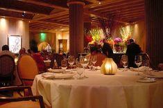 6. Picasso Restaurant