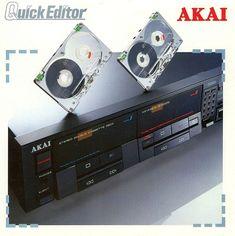 Cassette Deck Adverts - 1001 Hi-Fi Tvs, Audio Player, Hifi Audio, Audio Equipment, Deck, Japanese, Dreams, Classic, Pictures