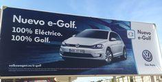 VW EGOLF ola 259 20/10/14