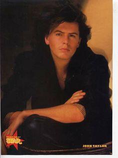 John Taylor, Duran Duran