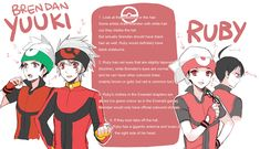 brendan and may omega ruby | pokemon ruby may pokemon special sapphire pokespe brendan pokemon rse ...