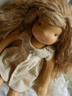 Welcome to The Enchanted Toybox. We are a group of crafters making handmade toys and accessories. We have dolls, jewelry, clothing, baby items, crochet items and much more!