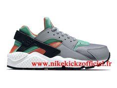 76bb9c5f1fb Site Nike Air Huarache Run Chaussures Nike Sportswear Pas Cher Pour Homme…