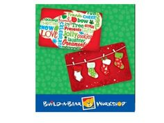 $10 Bearbucks Gift Card for only $5!