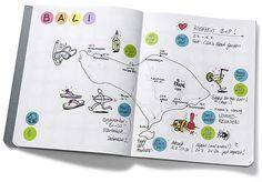 dot on diary #journey - Für #Reiseerinnerungen, #Urlaubsfotos, #Zeichnungen, Tickets und anderen #Seelenproviant   #klebepunkte #Illustrationen #Tagebuch #diy #doton #diary #madeingermany #reisejournal #Journal #reisetagebuch