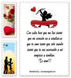 descargar frases de amor gratis,buscar textos bonitos de amor: http://www.consejosgratis.es/increibles-frases-de-amor-para-mi-novio/