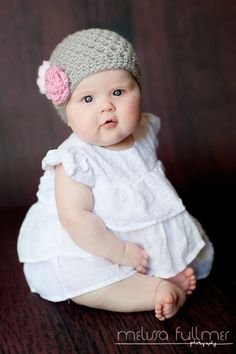 beautiful baby!