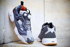 #BurnRubber x #Reebok Fury OG #sneakers