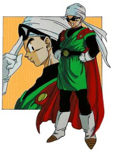 Gohan -Great Sayaman Majin Boo, Dragon Z, Cartoon Characters, Cartoon Shows, Super Saiyan, Otaku, Digimon, Akira, Character Art