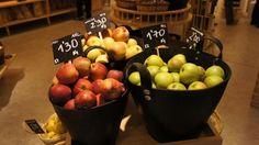 Casi la mitad de los alimentos en Europa contienen restos de pesticidas. www.farmaciafrancesa.com