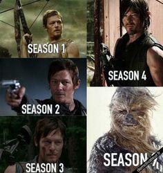 The Walking Dead TWD
