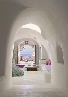 Greece summertime