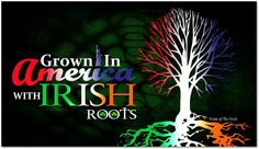 Grown in America with Irish roots- Pride of the Irish FB