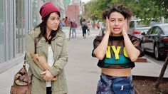 The BFFs are back, and venturing into bolder, 'Broad'-er territory with their third season