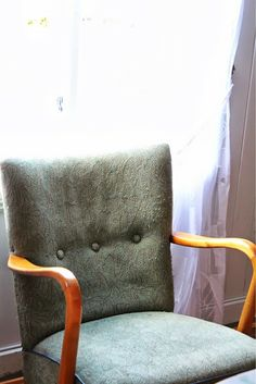 Old chair ♡