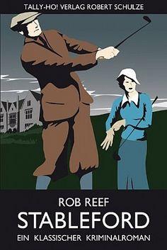 Stableford von Rob Reef ()