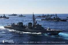 Photo by 海上自衛隊ホームページ 『海猿』をきっかけに広く知られる海上保安官。一方で海上自衛隊の存在も忘れてはなりません。日々、海に立って日本の防衛に励まれている頼もしい存在です。 そんな海上自衛隊のホームページが、コンテンツ豊富でおもしろいんです。特筆すべきはレシピ特集。海上自衛隊の艦艇で実際に作られている料...