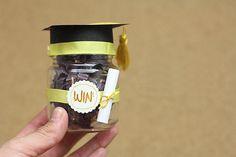 Hoje o WSI trouxe uma ideia muito fofa e criativa para quem está organizando uma festa de formatura. Confira!