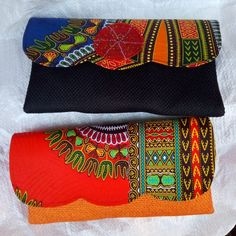 Women's Neck Ties, Dashiki Fabric, Christmas Gifts For Her, Printed Bags, Womens Purses, Africa Dress, Beaded Purses, Casual Bags, Clutch Bag