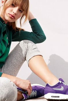 How to Choose the Best Running Shoe for You | The Fashion Spot