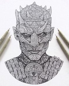 40 Amazing Game of Thrones Tattoo Design Ideas Check more at http://lucky-bella.com/amazing-game-thrones-tattoo/