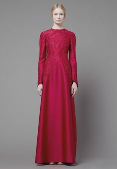 Valentino Pre-Fall 2013 - Review - Fashion Week - Runway, Fashion Shows and Collections - Vogue