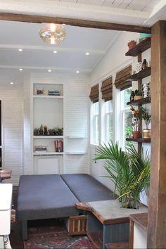 Exploren esta impresionante casa diminuta de Handcrafted Movement