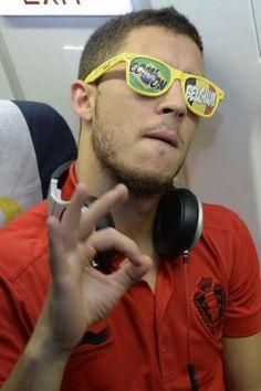 Eden Hazard (Belgium)
