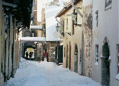 Talviasuinen Tallinna