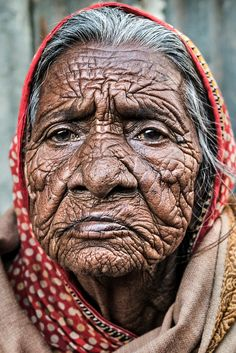 Face of Confidence by Sudipta Dutta Chowdhury