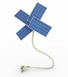 Solarmodul für die Steckdose - gesetzliche Regelungen