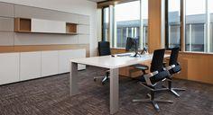 La Luxembourgeoise    http://bene.com/office-furniture/la-luxembourgeoise/