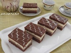 Zita szelet, egy elképesztően finom és krémes sütemény, amit csak szeretni lehet! - Egyszerű Gyors Receptek