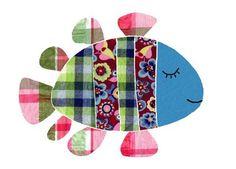 de droomfabriek - vis speeltje