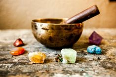 9 Ways Crystals Can Change Your Life, Even If You Aren't Spiritual  1. Boosting Energy If you're running low on energy, a bloodstone crystal can not only give you an energy boost it can increase your drive and enthusiasm, overcome lethargy and send negative thoughts packing. In ancient times, it was said to have been frequently worn as an amulet to help purify the blood, as when blood flows smoothly, our life force is strong. Red crystals,…   [read more]