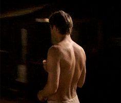Mads & Hannibal — mikkelsenmads:   Mads + shoulders/back/arms?? for...
